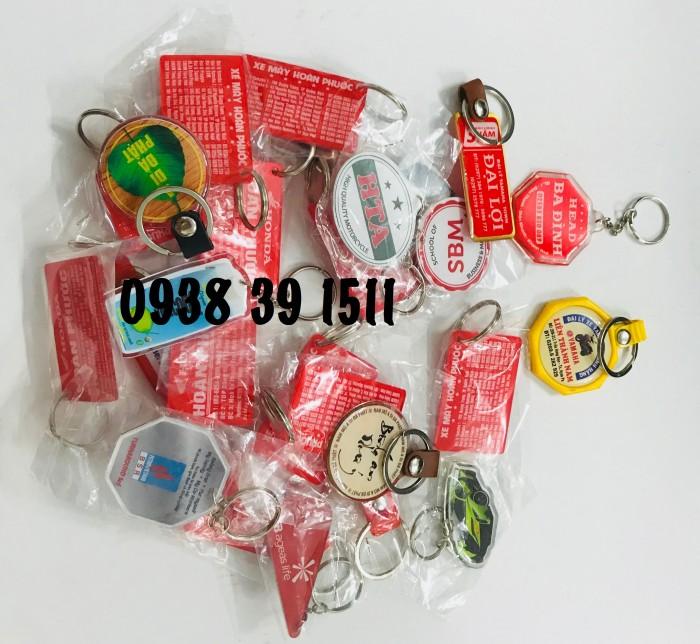 Xưởng sản xuất móc khóa giá rẻ hcm10