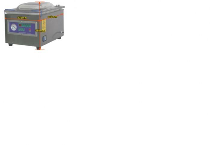 Máy hút chân không hạt điều/thủy sản DZ5000