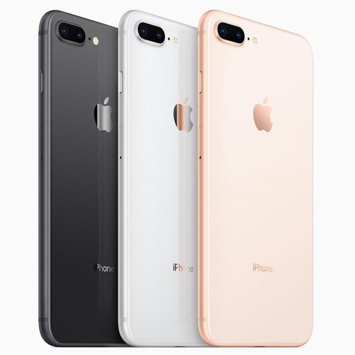 Apple Iphone 8 Plus0