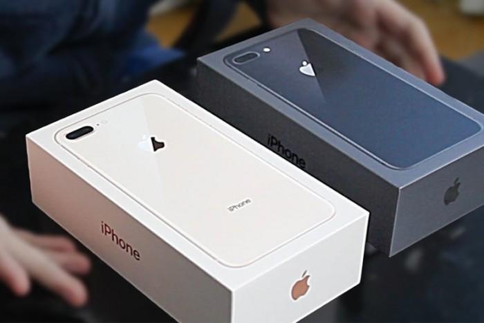 Apple Iphone 8 Plus1