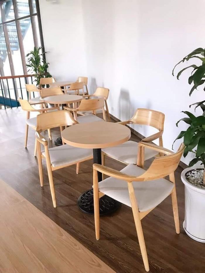 Bộ bàn ghế Cafe sân vườn..4