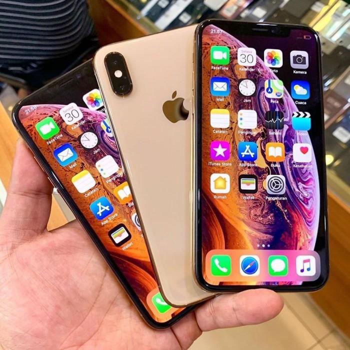 Điện thoại Apple Iphone XS MAX LIKENEW0