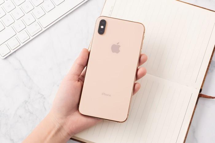 Điện thoại Apple Iphone XS MAX LIKENEW3