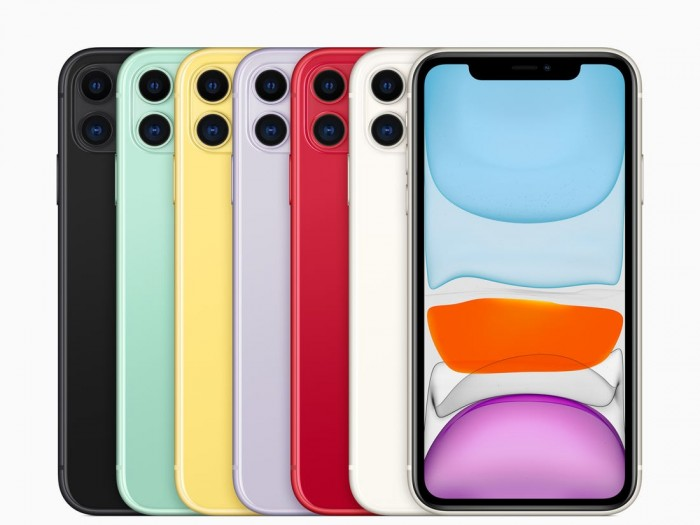 Điện thoại Apple Iphone 11 LIKENEW0