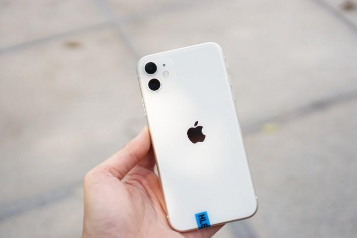 Điện thoại Apple Iphone 11 LIKENEW1