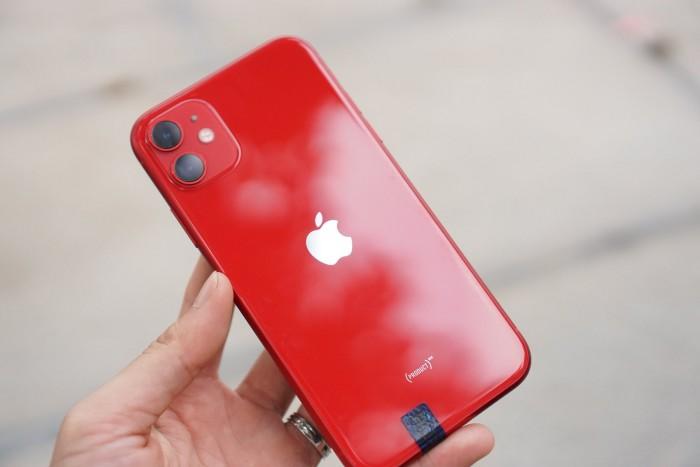 Điện thoại Apple Iphone 11 LIKENEW2