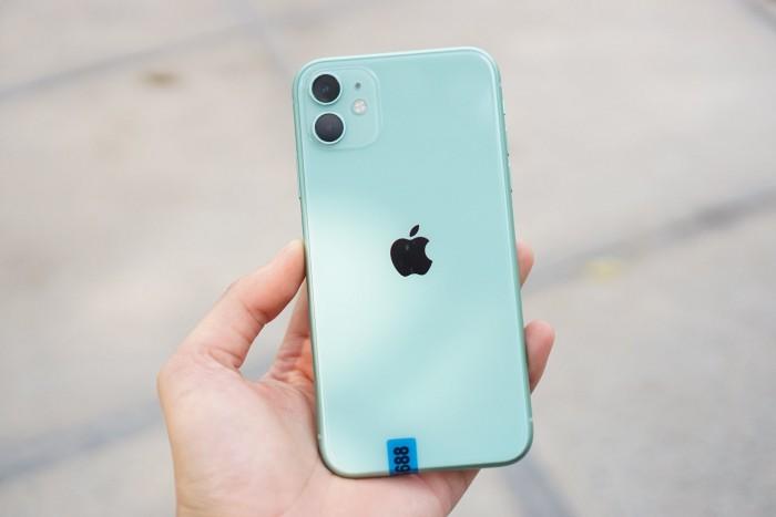 Điện thoại Apple Iphone 11 LIKENEW3