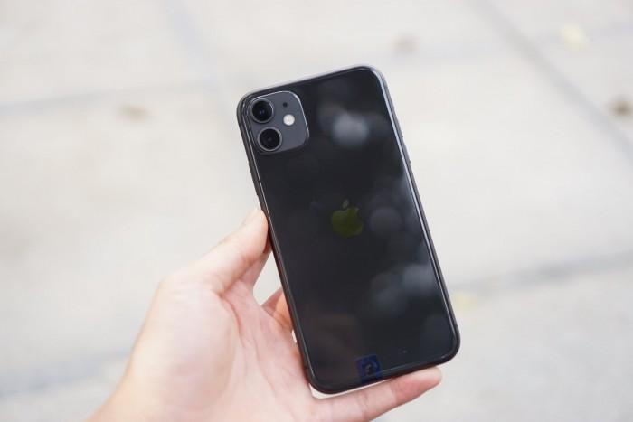 Điện thoại Apple Iphone 11 LIKENEW4