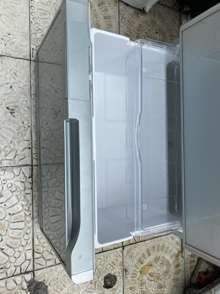 Tủ Lạnh HITACHI R- G4800D -Dung tích 475Lít - Date 2035