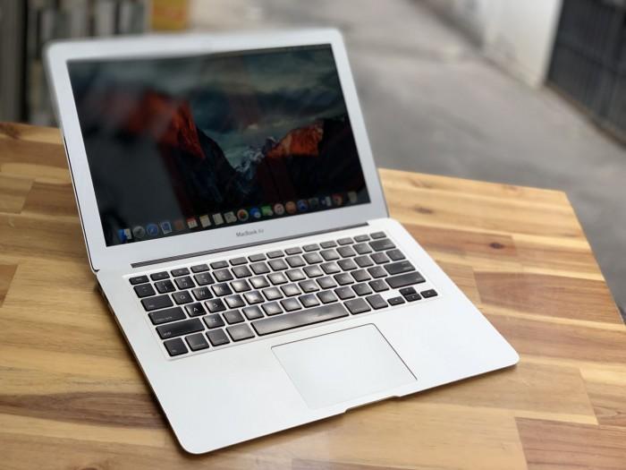 Macbook Air A1369 13,3in, i5 4G SSD256 Đẹp Keng Zin 100% Giá rẻ2