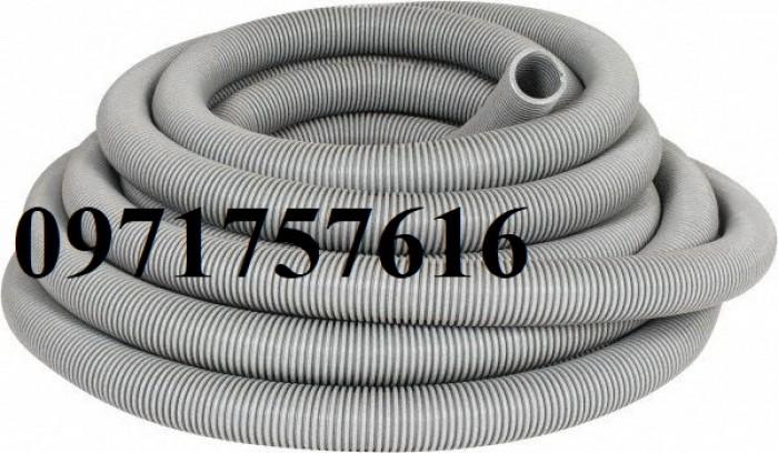 Giá ống hút bụi công nghiệp5