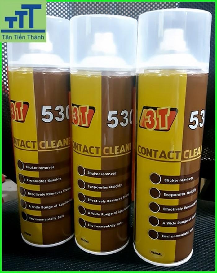 Chai vệ sinh bo mạch điện tử 3T-5300