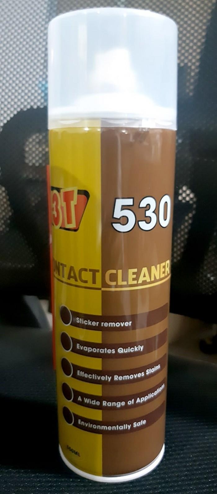 Chai vệ sinh bo mạch điện tử 3T-5301