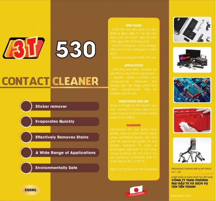 Chai vệ sinh bo mạch điện tử 3T-5303