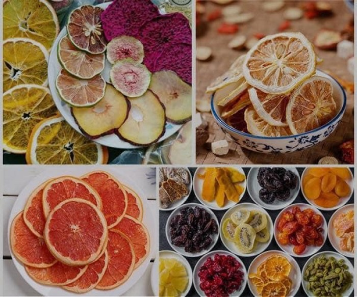 Detox Hoa quả Thanh lọc cơ thể - Mộc Hoa Trà1