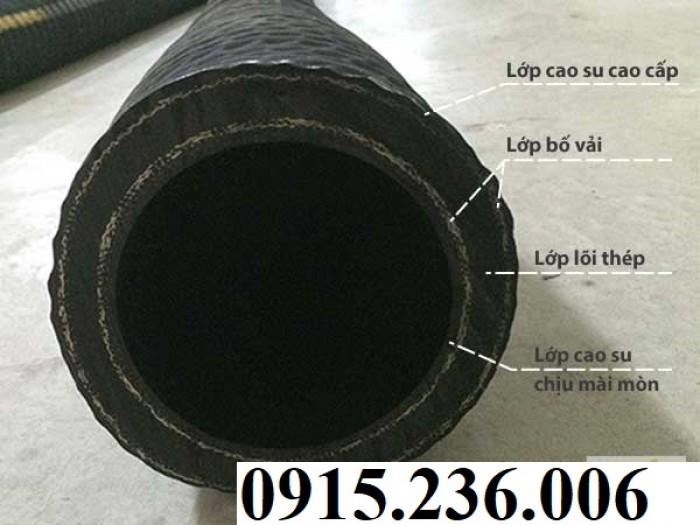 Chuyên cung cấp ống cao su lõi thép, ống cao su quốc phòng chịu áp lực cao0