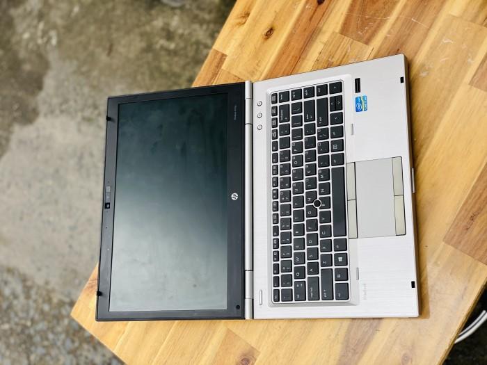 Laptop HP Elitebook 8470p/ i7 3540M/ 4G/ Vga rời 7570M/ 14in/ Vỏ nhôm/ Giá rẻ0