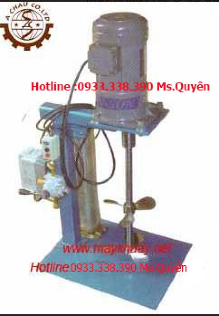 MÁY KHUẤY NƯỚC RỬA CHÉN - AC-D-05 2HP .1