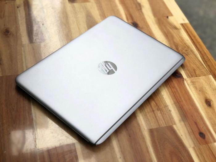 Laptop Hp Folio 1040 G3/ i7 6600U/ 8G/ SSD256/ Full HD/ Vỏ Nhôm/ Finger/ Giá1