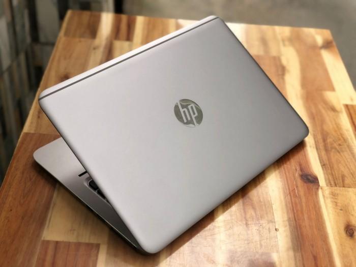 Laptop Hp Folio 1040 G3/ i7 6600U/ 8G/ SSD256/ Full HD/ Vỏ Nhôm/ Finger/ Giá0