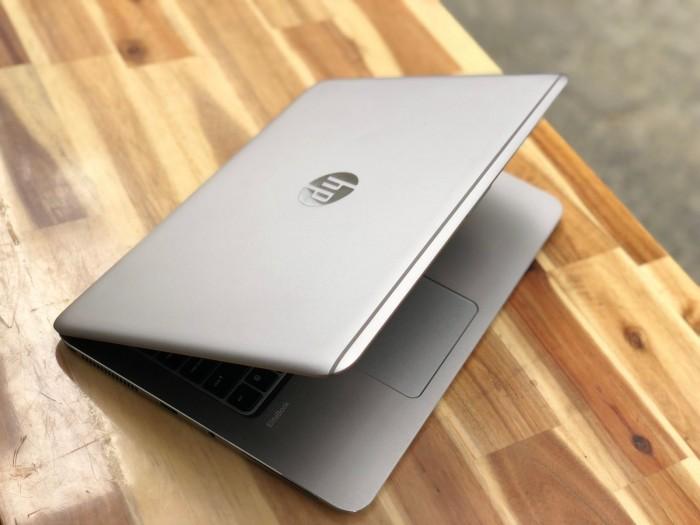 Laptop Hp Folio 1040 G3/ i7 6600U/ 8G/ SSD256/ Full HD/ Vỏ Nhôm/ Finger/ Giá3