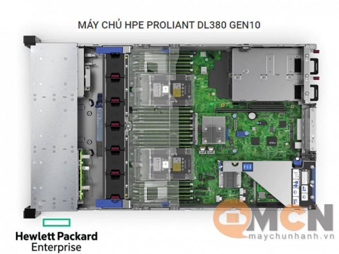 Máy chủ HPE ProLiant DL380 Gen10 S4210, LFF 3.5inch Server1