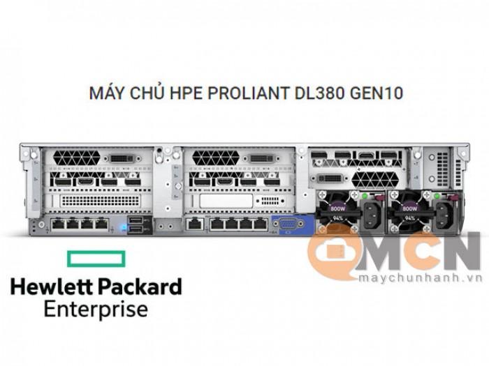 Máy chủ HPE ProLiant DL380 Gen10 S4210, LFF 3.5inch Server2