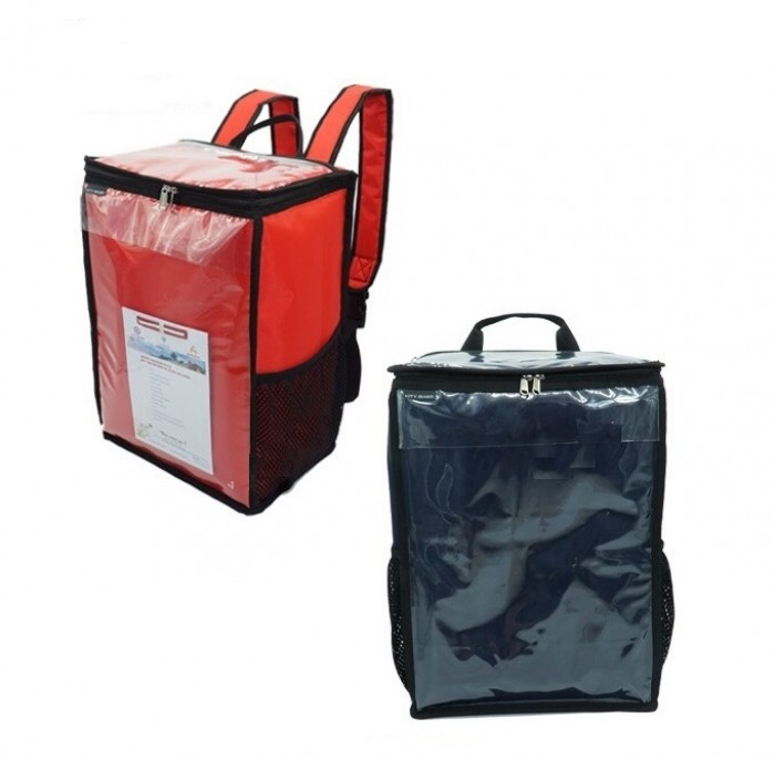Túi giao hàng, túi giao hàng giữ nhiệt in logo6