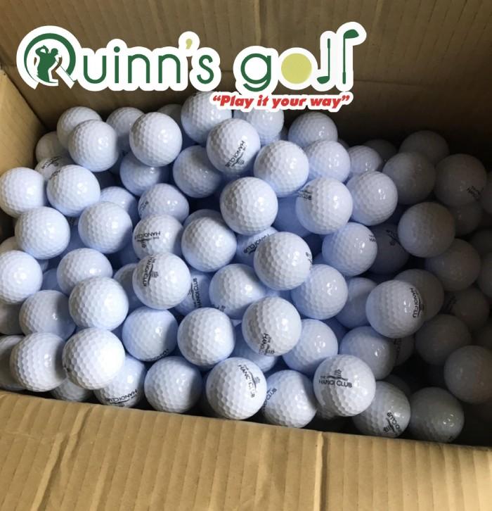 Bóng Golf Tập Mới2