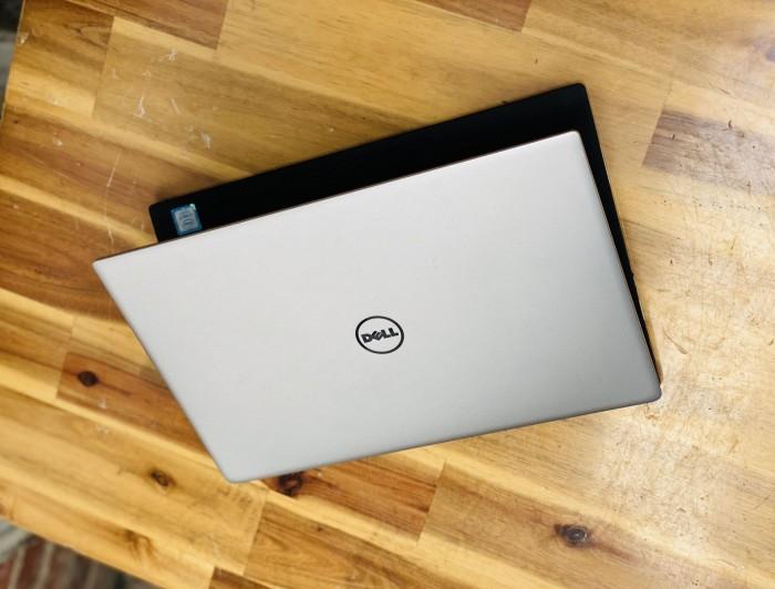 Laptop Dell XPS 13 9360, I7 7500U 8G SSD256 QHD 3K TOUCH Đẹp aẻ3