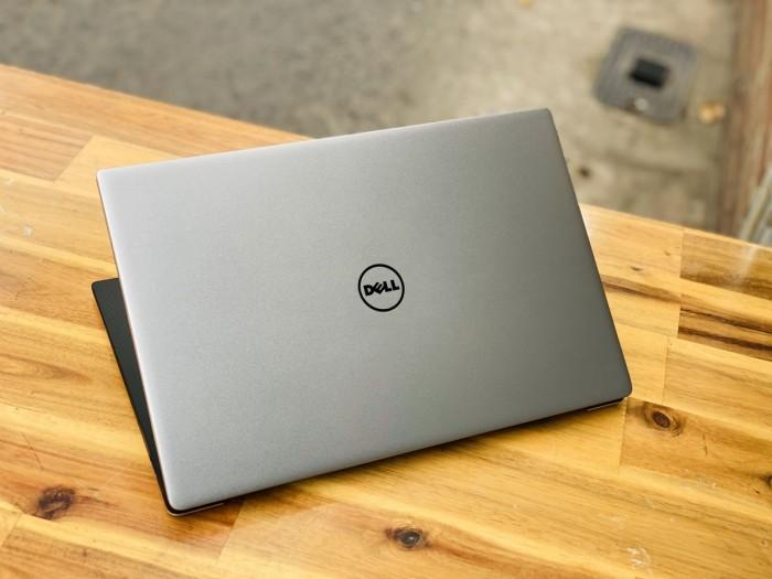 Laptop Dell XPS 13 9350, I5 6200U 8G SSD256 QHD 3K Full Viền TOUCarẻ4