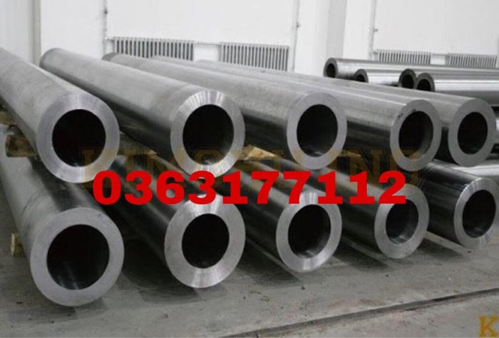 Mua ống thép đúc S15C, C20, C30, C35, C45, C50  hàng loại 1, có chứng chỉ cq0