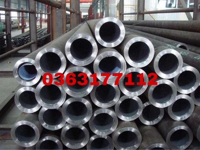 Mua ống thép đúc S15C, C20, C30, C35, C45, C50  hàng loại 1, có chứng chỉ cq2