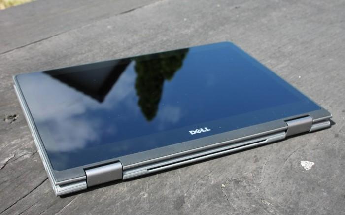 Laptop Dell Inspiron 5379, i5 8250U 8G SSD256 Full HD Đèn phím Touch a1