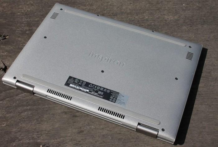 Laptop Dell Inspiron 5379, i5 8250U 8G SSD256 Full HD Đèn phím Touch a3