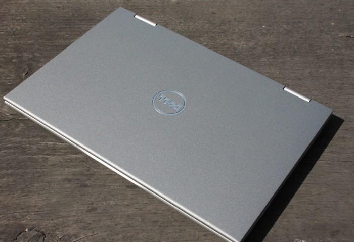 Laptop Dell Inspiron 5379, i5 8250U 8G SSD256 Full HD Đèn phím Touch a2