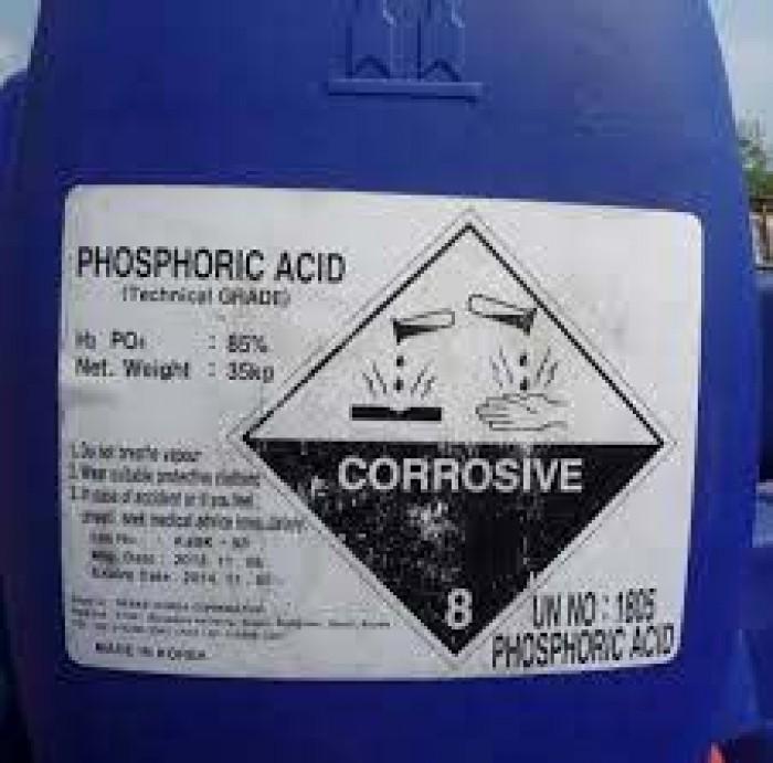 H3PO4 – Axit Photphoric0