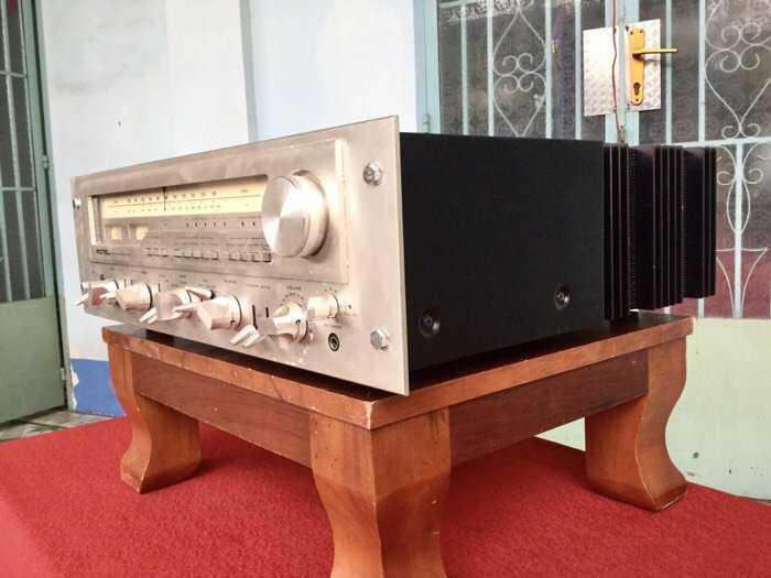 Tân Audio Biên Hoà Amply Rotel RX 1603 (đẹp xuất sắc)1