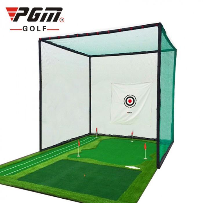 Khung lều golf5