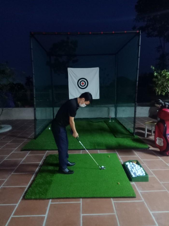Khung lều golf7