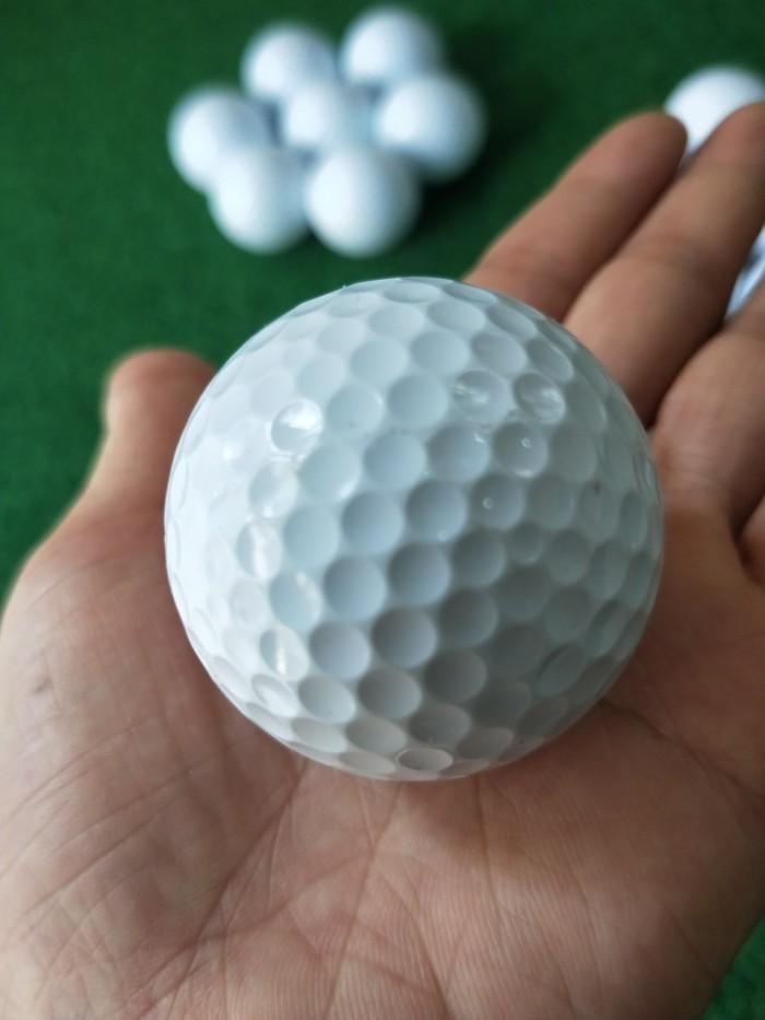 Bóng (banh) tập Golf Giá Rẻ2