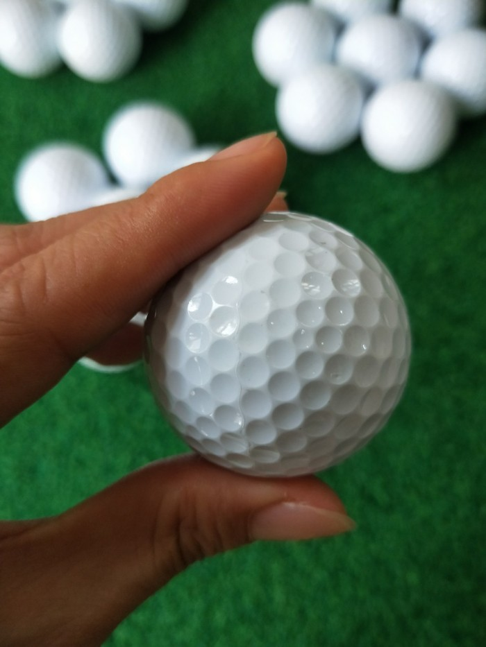 Bóng (banh) tập Golf Giá Rẻ3