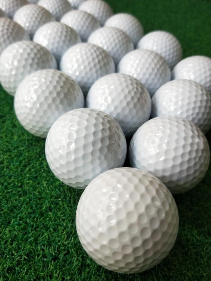 Bóng (banh) tập Golf Giá Rẻ8