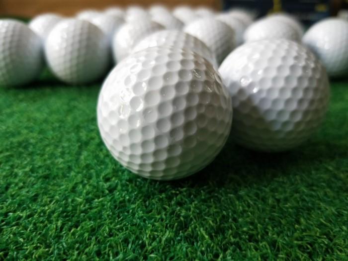 Bóng (banh) tập Golf Giá Rẻ4