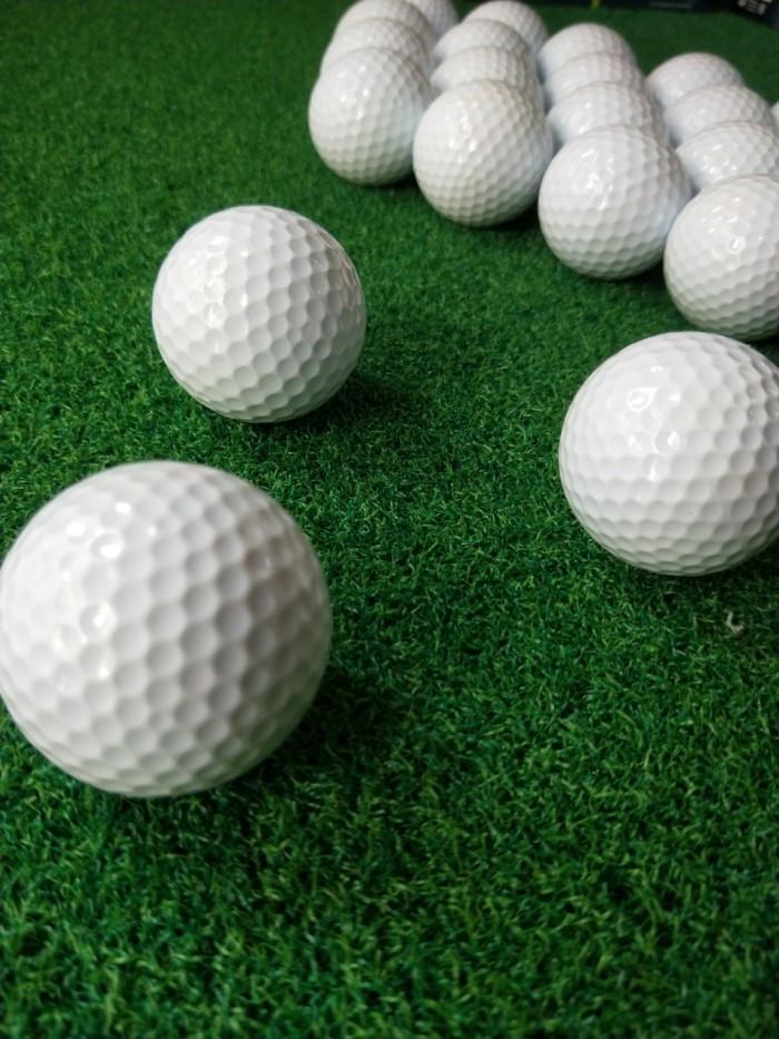 Bóng (banh) tập Golf Giá Rẻ9