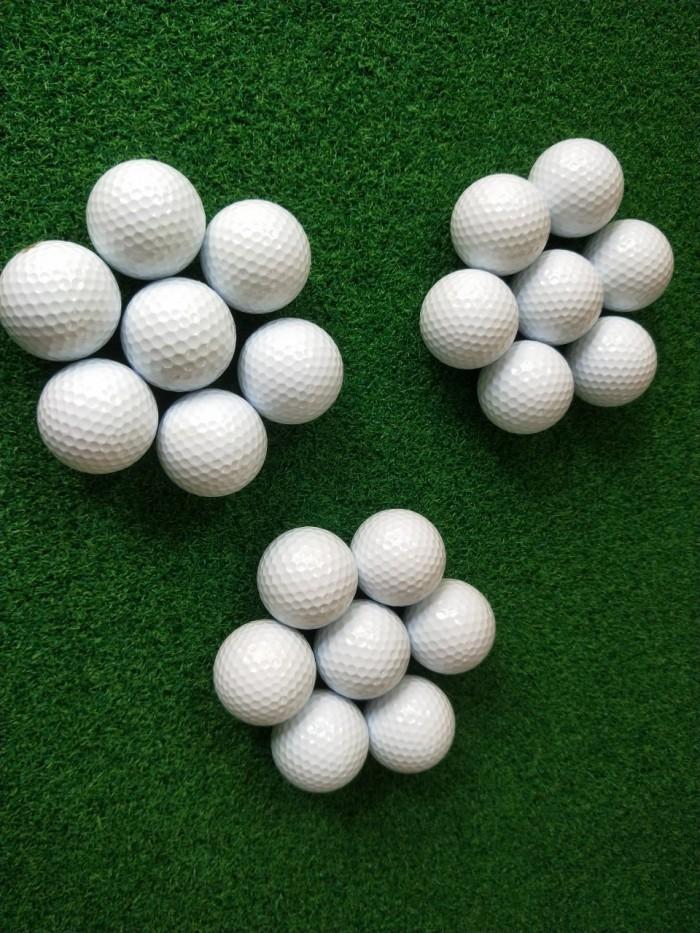 Bóng (banh) tập Golf Giá Rẻ10