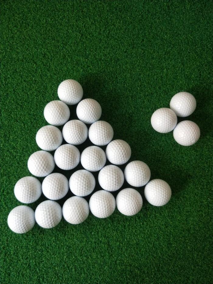 Bóng (banh) tập Golf Giá Rẻ13