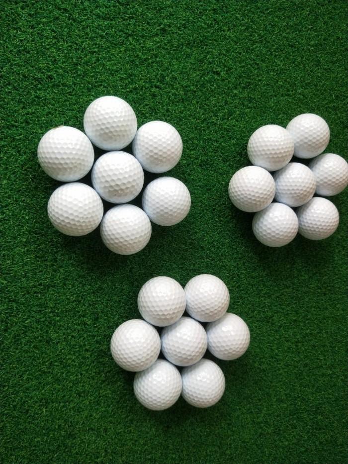 Bóng (banh) tập Golf Giá Rẻ11
