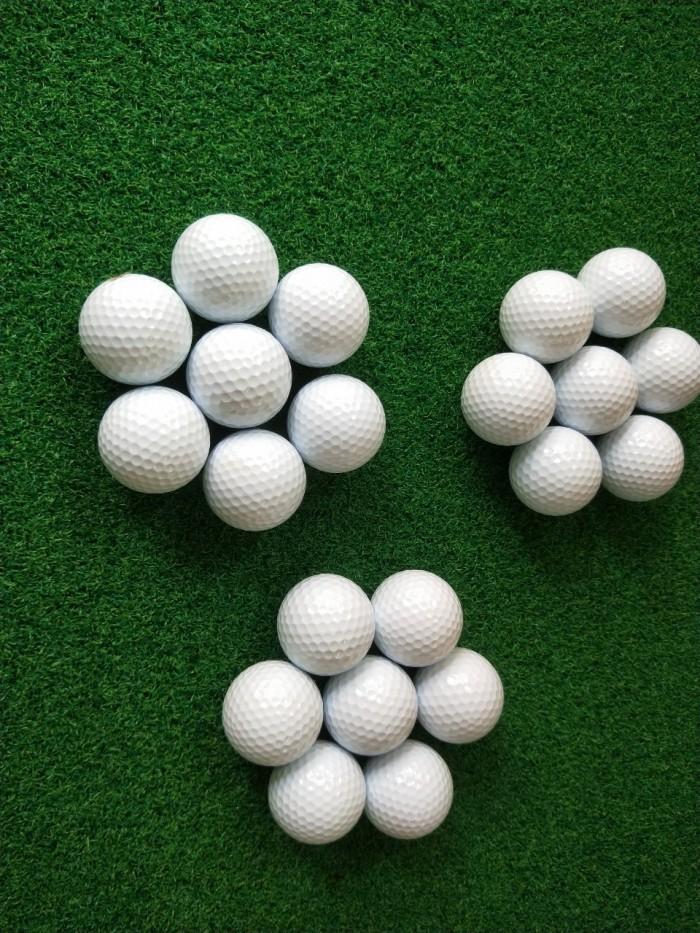 Bóng (banh) tập Golf Giá Rẻ12
