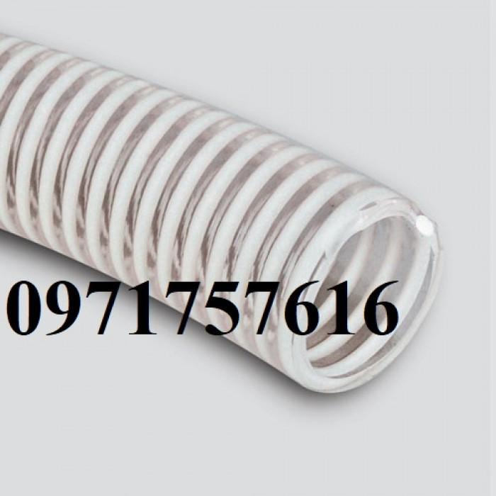 Nơi cung cấp ống hút bụi gân nhựa4